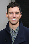 Corey Michael Smith attends the Broadway Opening Night of  'Saint Joan' at the Samuel J. Friedman Theatre on April 25, 2018 in New York City.