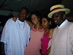 Jay Z's 4th July Party 07/03/2000