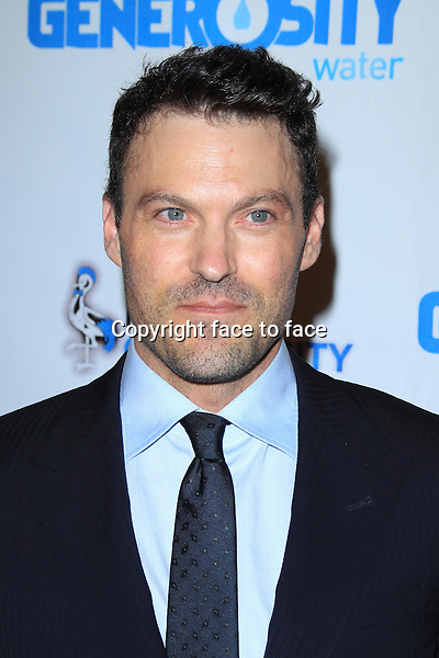 BEVERLY HILLS, CA - SEPTEMBER 06:Brian Austin Green at Generosity Water's 5th Annual Night of Generosity Benefit at the Beverly Hills Hotel on September 6, 2013 in Beverly Hills, California. Credit: mpi28/MediaPunch Inc.<br /> Credit: MediaPunch/face to face<br /> - Germany, Austria, Switzerland, Eastern Europe, Australia, UK, USA, Taiwan, Singapore, China, Malaysia, Thailand, Sweden, Estonia, Latvia and Lithuania rights only -