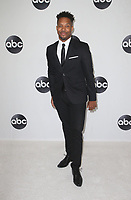 BEVERLY HILLS, CA - August 7: Wills Reid, at Disney ABC Television Hosts TCA Summer Press Tour at The Beverly Hilton Hotel in Beverly Hills, California on August 7, 2018. <br /> CAP/MPI/FS<br /> &copy;FS/MPI/Capital Pictures
