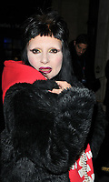 Princess Julia ( Julia Fodor ) at the Embargo App launch party, Cuckoo Club, Swallow Street, London, England, UK, on Thursday 09 November 2017.<br /> CAP/CAN<br /> &copy;CAN/Capital Pictures