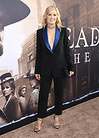 "14 May 2019 - Hollywood, California - Kim Dickens. HBO's ""Deadwood"" Los Angeles Premiere held at the Arclight Hollywood. Photo Credit: Birdie Thompson/AdMedia"