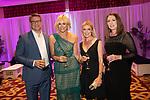 Celebrity Cup 2018<br /> Gala Dinner<br /> Celtic Manor Resort<br /> 30.06.18<br /> &copy;Steve Pope <br /> FotowalesCelebrity Cup 2018<br /> Gala Dinner<br /> Celtic Manor Resort<br /> 30.06.18<br /> &copy;Steve Pope <br /> Fotowales