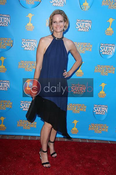 Joelle Carter<br /> at the 41st Annual Saturn Awards, The Castaway, Burbank, CA 06-25-15<br /> David Edwards/Dailyceleb.com 818-249-4998