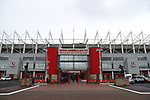 General view of the Riverside Stadium during the Sky Bet Championship match at the Riverside Stadium, Middlesbrough. Picture date: August 12th 2017. Picture credit should read: Jamie Tyerman/Sportimage