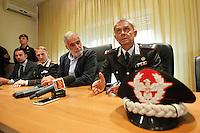 arresto rapinatori presunti assassini di Anatolij Korol supermercato di castello di cisterna