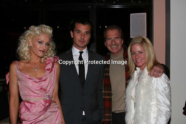 Miramax Films Presents -&ldquo;The Aviator&rdquo; Post Premiere Party <br />Annex Restaurant<br />Hollywood, CA, USA<br />Wednesday, December 1, 2004<br />Photo By Selma Fonseca /Celebrityvibe.com/Photovibe.com, <br />New York, USA, Phone 212 410 <br />5354, email:sales@celebrityvibe.com