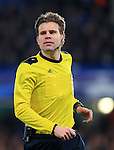 Referee Felix Brych in action<br /> <br /> - UEFA Champions League - Chelsea vs Paris Saint Germain - Stamford Bridge - London - England - 9th March 2016 - Pic David Klein/Sportimage