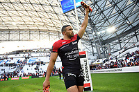 170409 Rugby - France Top 14