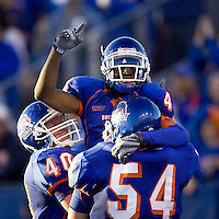 Boise St Football 2007 v New Mexico St
