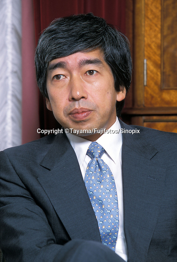 "Japanese Prince Takamado dies at age 47. The prince collapsed while playing squash at the Canadian Embassy, Tokyo, Japan. He died on Nov 21. He is a cousin of Emperor Akihito and the seventh in line to the Chrysanthemum Throne. He was interviewed at his palace on Oct 15 when he published the book ""My real face"".<br /> 15-OCT-02"