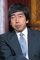 Prince Takamado