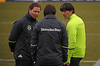 22.03.2016: Training Nationalmannschaft in Berlin