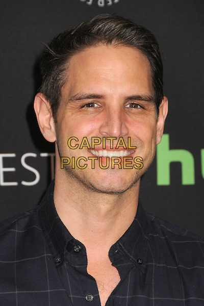 13 March 2016 - Hollywood, California - Greg Berlanti. 33rd Annual PaleyFest - &quot;Supergirl&quot; held at the Dolby Theatre. <br /> CAP/ADM/BP<br /> &copy;BP/ADM/Capital Pictures