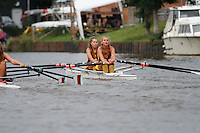 W.J15A.2x  Final  (78) City of Swansea RC vs (83) Worcester<br /> <br /> Saturday - Gloucester Regatta 2016<br /> <br /> To purchase this photo, or to see pricing information for Prints and Downloads, click the blue 'Add to Cart' button at the top-right of the page.