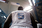 November 18, 2008. Chapel Hill, NC..UNC vs. Kentucky, at the Dean Smith Center in Chapel Hill.. Ty Lawson.