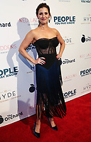 LOS ANGELES, CA - NOVEMBER 13: Kaily Smith Westbrook at People You May Know at The Pacific Theatre at The Grove in Los Angeles, California on November 13, 2017. Credit: Robin Lori/MediaPunch /NortePhoto.com