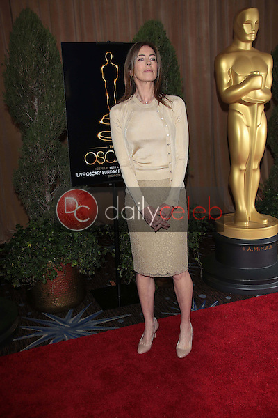 Kathryn Bigelow<br />