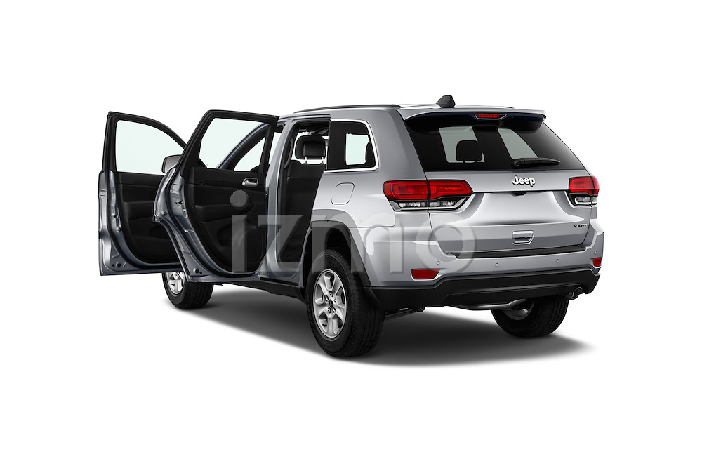 Car images of 2017 JEEP Grand-Cherokee Laredo 5 Door SUV Doors