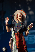 LAUREN DAIGLE; Live: 2019<br /> Photo Credit: John Provost/ATLASICONS.COM