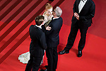 jessica Chastain  et thierry fremaux