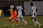 El Envigado se impuso 2 goles por 1 este martes por la tarde noche en el Parque Estadio Sur, en el primer partido de la jornada 9 del Torneo Apertura Colombiano.
