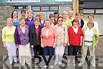 Outing: Listowel Ladie group pictured in Listowel on Sunday prior to their outing to Killarney on Sunday.