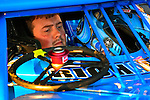 Oct 18, 2013; 5:59:47 PM; Portsmouth, OH ., USA; The 33rd Annual RED BUCK Dirt Track World Championship Presented by Borrowed Blue at Portsmouth Raceway Park, a $50,000-to-win event on the Lucas Oil Late Model Dirt Series.  Mandatory Credit: (thesportswire.net)