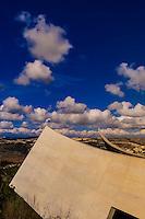 Jerusalem-Yad Vashem Holocaust Musuem