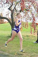 Big Ten Cross Country Championships, November 1st, 2009 Cross Country.