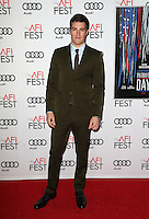 "17 November 2016 -  Hollywood, California - Jake Picking. AFI FEST 2016 - Closing Gala - Premiere Of ""Patriot's Day"" held at The TCL Chinese Theatre. Photo Credit: AdMedia"