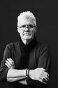 C S Richardson,Canadian author of The Emperor of Paris at The Edinburgh International Book  Festival 2013 . CREDIT Geraint Lewis