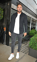 Mario Falcone at the Tom and Giovanna Fletcher's &quot;Eve of Man&quot; book launch party, The Marylebone Hotel, Welbeck Street, London, England, UK, on Thursday 31 May 2018.<br /> CAP/CAN<br /> &copy;CAN/Capital Pictures