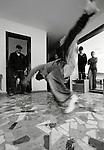 'I AM A NORMAL TEENAGER'<br />
