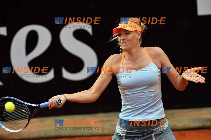 Maria Sharapova Russia .Roma 15/05/2013 Foro Italico .Tennis Internazionali d'Italia 2013 .Foto Andrea Staccioli Insidefoto
