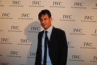 David Arquette attends IWC Timeless Portofino Event on December 3, 2014 (Photos by Getner Fabe/Guest Of A Guest)
