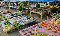 Vegetable market, Dili, Timor-Leste (East Timor)