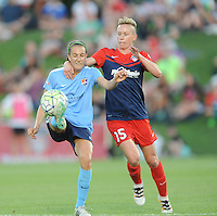 Washington Spirit vs Sky Blue FC, June 25, 2016