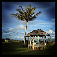 Samoa 2012