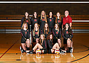 2019 - 2020 KHS Varsity Volleyball