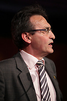 Sept. 12, 2012, Montreal (Quebec) CANADA -Richard Bergeron, leader of municipal party PROJET MONTREAL.