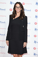 Andrea McLean<br /> arriving for the Giving Mind Media Awards 2017 at the Odeon Leicester Square, London<br /> <br /> <br /> ©Ash Knotek  D3350  13/11/2017