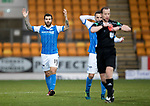 St Johnstone v Dundee&hellip;30.12.17&hellip;  McDiarmid Park&hellip;  SPFL<br />