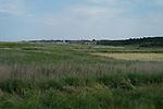 England,Norfolk,Coast, Cley,Windmill