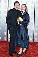 Jason Isaacs<br /> arriving for the BAFTA Film Awards 2019 at the Royal Albert Hall, London<br /> <br /> ©Ash Knotek  D3478  10/02/2019