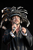 Jun 26, 2010: JAMIROQUAI - Hard Rock Calling Hyde Park London