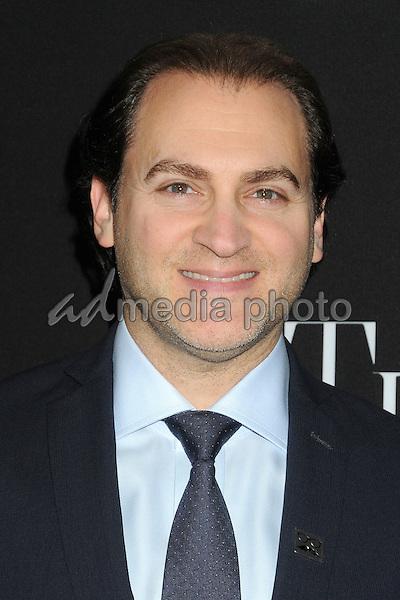 "27 October 2015 - Beverly Hills, California - Michael Stuhlbarg. ""Trumbo"" Los Angeles Premiere held at the AMPAS Samuel Goldwyn Theater. Photo Credit: Byron Purvis/AdMedia"