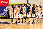 16 CHS Basketball Girls v 15 Laconia