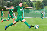 12.07.2017, Sportplatz, Mals, ITA, FSP, FC Augsburg vs 1. FC Kaiserslautern, im Bild Raphael Framberger (Augsburg #32)<br /> <br /> Foto &copy; nordphoto / Hafner