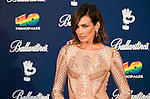 Nieves Alvarez attends to the photocall of the Los 40 Principales awards at Barclaycard Center in Madrid, December 11, 2015. <br /> (ALTERPHOTOS/BorjaB.Hojas)